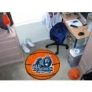 "Old Dominion Monarchs 27"" Round Basketball Mat"