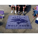 5' x 6' Nevada Wolf Pack Tailgater Mat