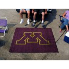 5' x 6' Minnesota Golden Gophers Tailgater Mat