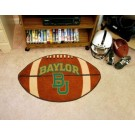 "22"" x 35"" Baylor Bears Football Mat"