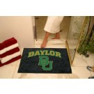 "34"" x 45"" Baylor Bears All Star Floor Mat"