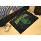 """Baylor Bears 19"""" x 30"""" Starter Mat"""