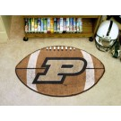 "22"" x 35"" Purdue Boilermakers Football Mat"
