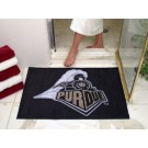 "34"" x 45"" Purdue Boilermakers All Star Floor Mat"