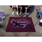5' x 6' St. Joseph's Hawks Tailgater Mat