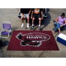 5' x 8' St. Joseph's Hawks Ulti Mat