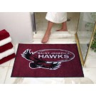 "34"" x 45"" St. Joseph's Hawks All Star Floor Mat"