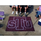 5' x 6' Texas Southern Tigers Tailgater Mat