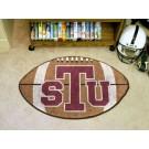 "22"" x 35"" Texas Southern Tigers Football Mat"