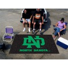 North Dakota  Hawks 5' x 8' Ulti Mat