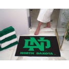 "North Dakota  Hawks 34"" x 45"" All Star Floor Mat"