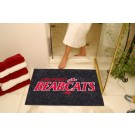 "34"" x 45"" Cincinnati Bearcats All Star Floor Mat"
