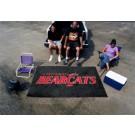 5' x 8' Cincinnati Bearcats Ulti Mat by