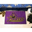 "East Carolina Pirates 19"" x 30"" Starter Mat"