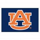 "Auburn Tigers 19"" x 30"" Starter Mat (with ""AU"")"