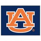"Auburn Tigers 34"" x 45"" All Star Floor Mat (with ""AU"")"