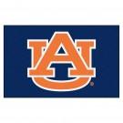 """Auburn Tigers 5' x 8' Ulti Mat (with """"AU"""")"""