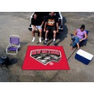 5' x 6' New Mexico Lobos Tailgater Mat