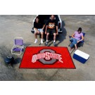 5' x 8' Ohio State Buckeyes Ulti Mat by