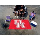5' x 8' Houston Cougars Ulti Mat