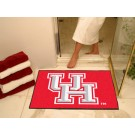 "34"" x 45"" Houston Cougars All Star Floor Mat"