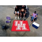 5' x 6' Houston Cougars Tailgater Mat