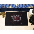 "South Carolina Gamecocks 19"" x 30"" Starter Mat"