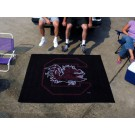 5' x 6' South Carolina Gamecocks Tailgater Mat