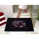 "34"" x 45"" South Carolina Gamecocks All Star Floor Mat"