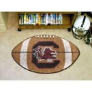 "22"" x 35"" South Carolina Gamecocks Football Mat"