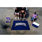 5' x 6' Marquette Golden Eagles Tailgater Mat
