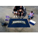 5' x 8' Marquette Golden Eagles Ulti Mat