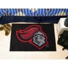 """Rutgers Scarlet Knights 19"""" x 30"""" Starter Mat"""