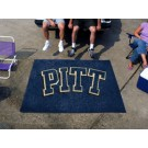5' x 6' Pittsburgh Panthers Tailgater Mat