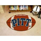 "22"" x 35"" Pittsburgh Panthers Football Mat"