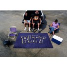 5' x 8' Pittsburgh Panthers Ulti Mat