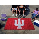 5' x 8' Indiana Hoosiers Ulti Mat