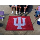 5' x 6' Indiana Hoosiers Tailgater Mat