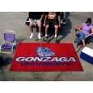 5' x 8' Gonzaga Bulldogs Ulti Mat