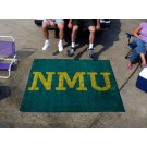5' x 6' Northern Michigan Wildcats Tailgater Mat