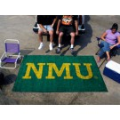 5' x 8' Northern Michigan Wildcats Ulti Mat