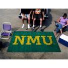 5' x 8' Northern Michigan Wildcats Ulti Mat