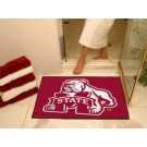 "34"" x 45"" Mississippi State Bulldogs All Star Floor Mat"