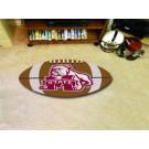 "22"" x 35"" Mississippi State Bulldogs Football Mat"
