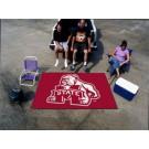 5' x 8' Mississippi State Bulldogs Ulti Mat
