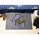 "Tennessee (Chattanooga) Moccasins 19"" x 30"" Starter Mat"