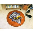 "27"" Round Tennessee (Chattanooga) Moccasins Basketball Mat"