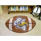 "22"" x 35"" Tennessee (Chattanooga) Moccasins Football Mat"