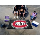 St. Cloud State Huskies 5' x 8' Ulti Mat