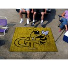 5' x 6' Georgia Tech Yellow Jackets Tailgater Mat